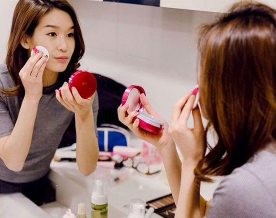 An Individual Korean Skin CareProgram ForYou