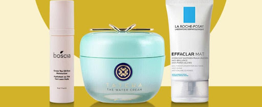 5 Amazing Moisturizers for Oily Skin Type, According to Dermatologists